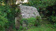 Morwenstow&#039;s 13th century baptismal well