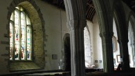 Morwenstow&#039;s ancient church